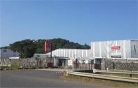 Toyota Hino Plant – Prospecton